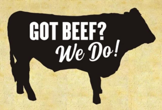 Got Beef? We do. Showalter's Country Meats Icon